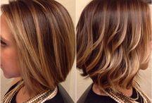 Μαλλιά-χρώμα