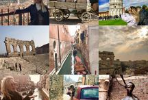 Toscana Easter Roadtrip 2017