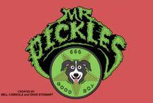 Me Pickles