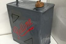 REDLINE - AUTOMOBILIA / Visit our website to see our full range of automobilia. Stock changes regularly, so check back for new products: http://mattsautomobilia.co.uk/new