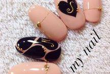 nail Valentine