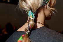 Heafscarft & Hair / by burcu elif imir