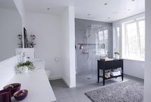 Bathroom/badrum