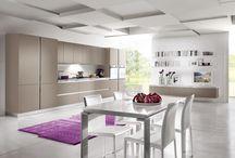 MHM KUCHNIE WŁOSKIE / Od ponad 10 lat specjalnością MHM Kuchnie Włoskie są kuchnie na wymiar. Firma zajmuje się ich wykonaniem, sprzedażą oraz montażem. Tworzy rozwiązania dla osób, które poszukują praktyczności, wygody oraz doskonałego, włoskiego designu. Ofertę tworzą meble kuchenne na zamówienie – zarówno te utrzymane w tradycyjnym stylu, jak i nowoczesne. Więcej: http://domar.pl/wizytowki/mhm-kuchnie-wloskie/