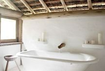 Dream Bathroom / Home spa inspiration  / by Anne Sage