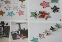 Handwerk en knutselideeën / Crafting inspiration / Allerhande handwerk en knutsel ideeën die ik wil gaan maken. / craft projects I'd like to make.