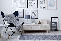 Interiør / home_decor