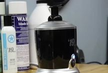 Barber Lather Machine and Shave Cream / At Atlanta Barber and Beauty Supply, we have been the best selling barber supply store for over 70 years.  We sell all of your shaving needs, including shaving cream, lather machines, razors and aftershave. #ABBS #Atlanta #Barber #supplies #lather #machine