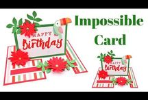 Impossible cartes