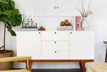 Furniture + Home Goods / Inspiration for furniture and Home Goods