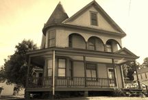 The Haunted Rogers House / A paranormal adventure is waiting for you!