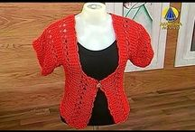 tutorial maglie crochet