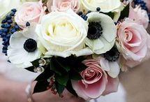 Wedding Planning - Flowers