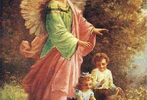 Eeuwige Engelen