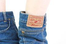 sapato jeans