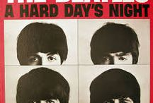 The Beatles / Design folio Boards