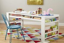 BH - Play Room / by Jess bostonbabymama