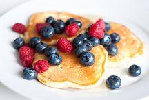 breakfast/or dinner / by Erika Kinkead