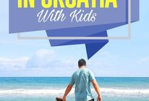 Croatia / Croatia travel research board