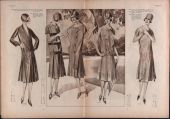 Perfekt-Mode, Wien ab 1926