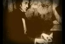 Polish composers...