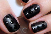 Nails / by Macy Schmidt
