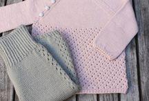 Tusindfryd Cph Knit And Crochet Design / - design by Tusindfryd Cph