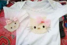 mamelucos personalizados para bebés