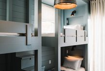 Bunks / Who doesn't love the top bunk. Here's my round up of the best bunk beds.