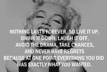 My Inspiration.