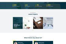 Web Design Inspo
