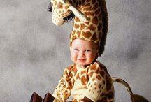 Costumes-Giraffe