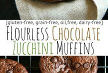 diary free gluten free wheat free recipes