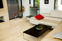 Living Room Tiles Idea / Ideas for your interior application & design