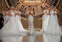 Pronovias / Desfiles Pronovias