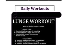 Daily Workouts / Daily Workouts from getfitmoms.com
