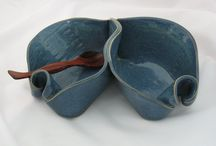 Hand built Pottery Projects / by Cindy ReyesVillegas