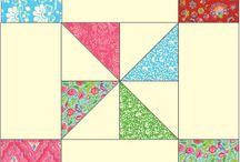 PW - Patterns - bloky