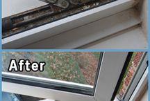 PVCu & Aluminium repairs