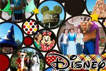 Scrap Disney