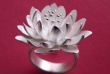 Rings / I have always loved rings...