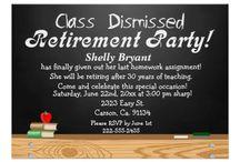 Teacher Retirement