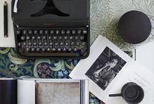 macchine da scrivere