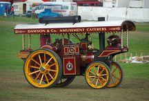 Great Dorset Steam Fair / Great Dorset Steam Fair
