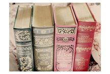 Books are my bestfriend / by Carrez Gallardo