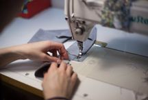 Sewing Factory / About us.