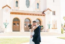 Church Wedding / Camryn Clair Photography loves church weddings