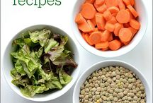 FOOD: General Meal ideas