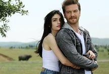 actori turci