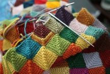 Projects to try scrapyard blanket